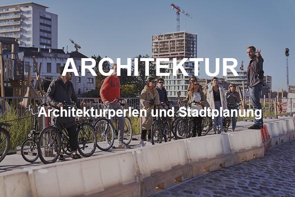 Architektur führung